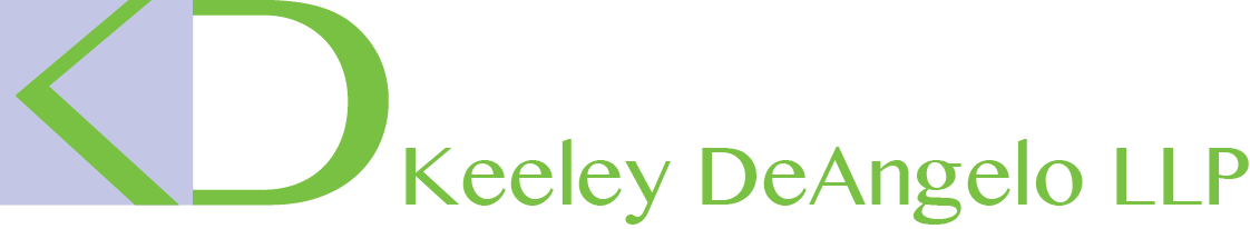 KeeleyDeAngelo LLP — A Registered Patent Agent